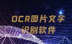 PandaOCR图片文字识别软件(熊猫OCR)